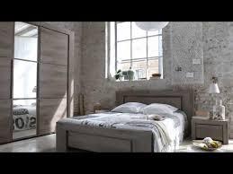 chambre coucher adulte but lit adulte but trendy lit x cm avec rangements pocket coloris chne