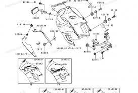 appealing kawasaki motorcycle wiring diagrams contemporary on