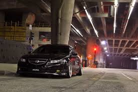 Acura Umber Interior Tl Sh Awd With Advance Package And Umber Interior Heritage