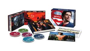 Hit The Floor Full Episodes Season 3 - amazon com smallville the complete series various movies u0026 tv