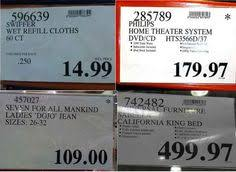 16 secrets for shopping at target hack the price tag will tell you what percentage the