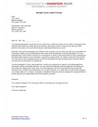 Brilliant Sample Cover Letter For Job Application   Cover Letters