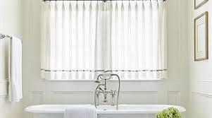 bathroom curtains for windows ideas luxury white bathroom curtains for windows dixiedogwear