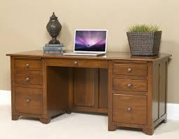 Executive Office Desk Cherry Dutch Boy Furniture Office Furniture