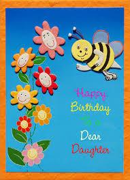 childrens birthday greeting cards handmade greeting card