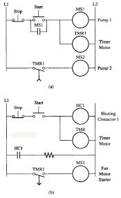 industrial timers advanced solid state logic flip flops shift