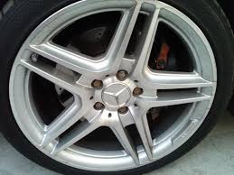 mercedes wheel nuts lug bolts mercedes slk forum