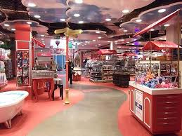 Retail Interior Design Ideas by Best 25 Toy Store Ideas On Pinterest Kids Store Display