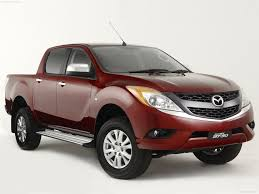mazda brand new cars mazda bt 50 2012 pictures information u0026 specs