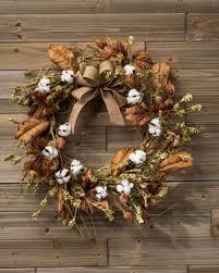 buy seasonal silk wreaths and garlands at petals