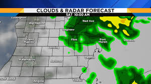 Colorado Weather Forecast Map by Metro Detroit Weather Forecast Weather Scenario Playing Out