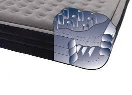 надувная кровать intex 66974 comfort frame bed 220в купить
