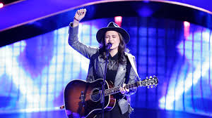 The Voice How Many Blind Auditions Watch The Voice Highlight Whitney Fenimore Blind Audition