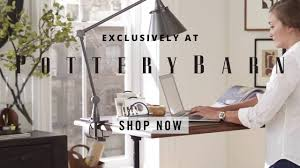 White Desk Pottery Barn by Introducing The Pittsburgh Crank Desk By Pottery Barn Youtube