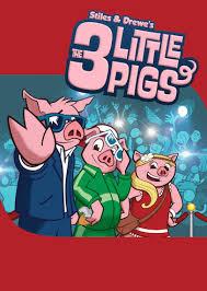 stiles u0026 drewe pigs