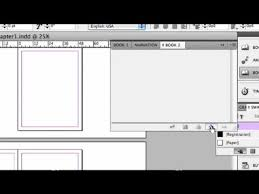 in design tutorials how to lay out a book in indesign indesign tutorials