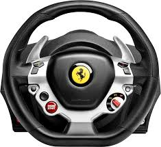 458 italia wheel for xbox 360 amazon com thrustmaster racing wheel servo base for xbox one