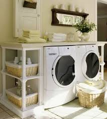 How To Decorate Laundry Room 10 Inspiring Laundry Room Spaces My Tuesday Ten No 18