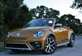 volkswagen beach 2017 volkswagen beetle convertible dune test drive review