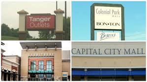 when will central pennsylvania malls open on thanksgiving black