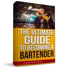 Bartenders Resume How To Write An Irresistible Bartender Resume Crafty Bartending