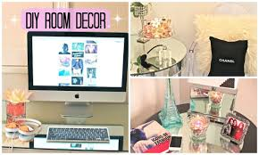 Unique  Cute Room Decor Diy Pinterest Inspiration Of Diy Room - Easy diy bedroom ideas