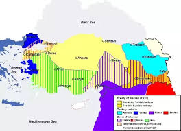 Ottoman Power by The Prominent Reasons Behind The Defeat Of Ottoman Empire In World