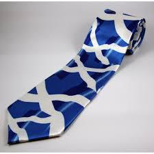 Scottish Flag Tattoo Scotland Flag Tie