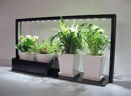 plante pour cuisine led pour plantes pour cuisine mini farm m20 14xled blanc