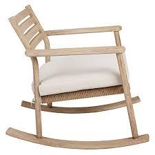 buy john lewis croft collection islay garden rocking chair john
