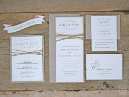 cheap wedding invitations sets cheap wedding invitations sets for