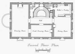 Embassy Floor Plan by Architect Design John Russell Pope U0027s Mccormick Residence