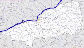 Map West Virginia by Bridgehunter Com Pleasants County West Virginia