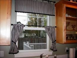 kitchen fabric for kitchen window treatments kitchen window