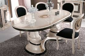 Italian Dining Room Sets Stunning Italian Dining Table And Chairs Agreeable Italian Dining