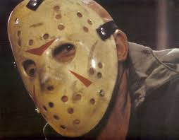 Jason Mask Neca Bringing Classic Film Series Jason Mask Props Page 4