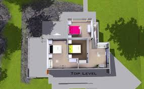 Halliwell Manor Floor Plans by Mod The Sims Twilight The Cullen Home