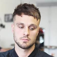 spiked hair with long bangs 50 spiky hairstyles for men men hairstyles world