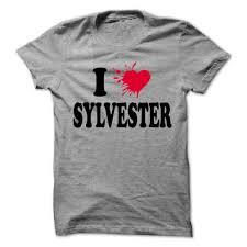 sylvester shirt sylvester 99 cool name shirt