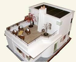 Art Deco House Designs Modern Mini Houses