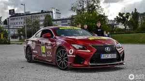 lexus rc f stance lexus rc f 6 july 2017 autogespot