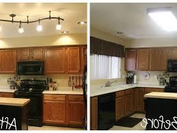 Led Kitchen Ceiling Lighting Fixtures Kitchen Light Fixtures For Kitchen And 38 Kitchen Track Lighting