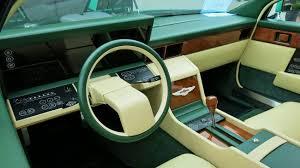 aston martin lagonda concept interior 1976 aston martin lagonda tableros y accesorios pinterest