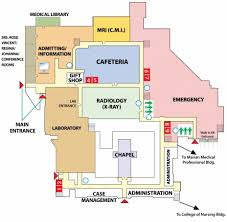 hospital floor plan design images about archi veterinary layout st