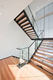Stairs Standard Size by Best 25 Commercial Stairs Ideas On Pinterest Modern Stairs