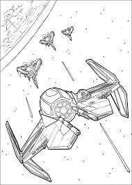 Coloriage Dessins pour enfants Star Wars 99  Basteln  Pinterest