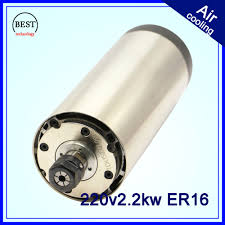 new kw aliexpress com buy new design 2 2kw air cooled spindle motor