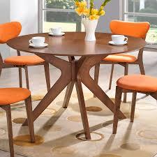 round walnut dining table round walnut dining table table design trend wooden walnut