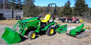 tractor buying help