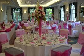 decorate for wedding wedding corners